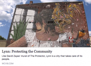 Lynn: Protecting the Community